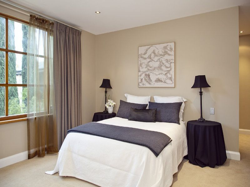 camera da letto semplice | bedrooms | Pinterest | Camera da letto ...