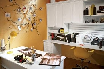 Craft Rooms   Traditional   Home Office   Louisville   California Closets  Of Louisville And Lexington