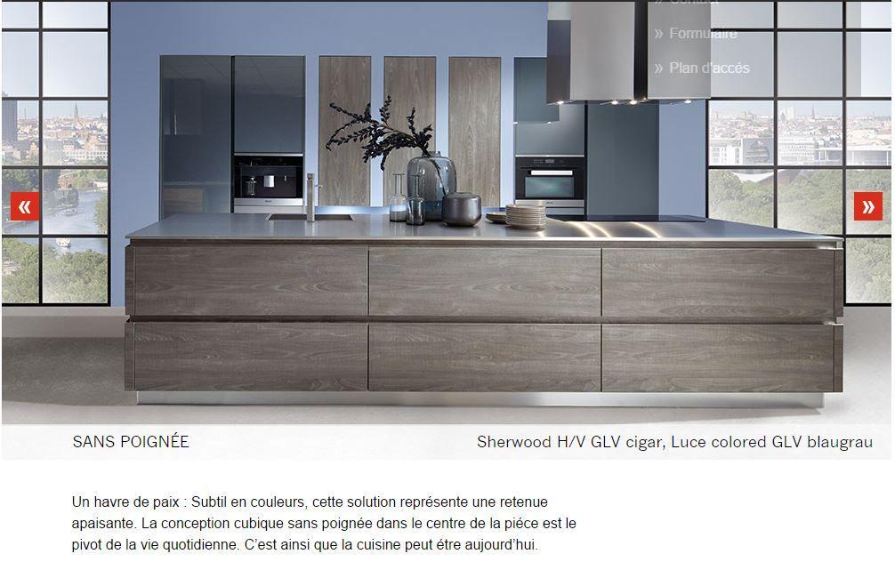 Cuisine interieur design Toulouse - Agencement et Aménagement