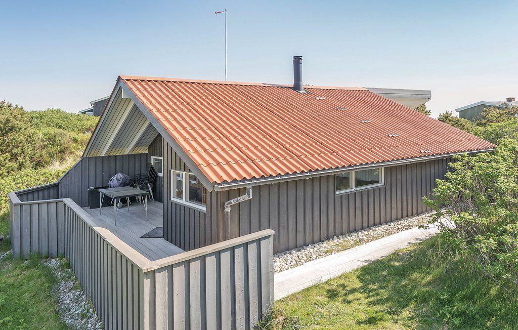 Ferienhaus Vejers Strand, Dänemark P32917 1