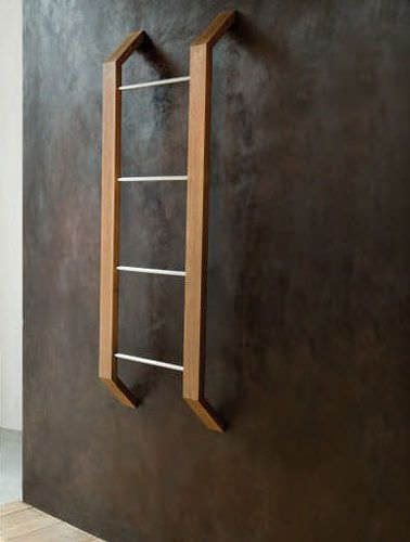 Shelf Towel Rack Multiple Wall Mounted Metal 02 Karpenter Bathroom Towels Wooden Towel Rail Hanging Towels