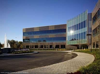 300 Carnegie Center Suite 150 Princeton Nj 08540 Building