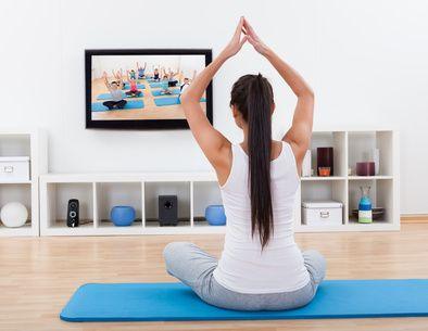 Non hai tempo per andare in #palestra e non sei costante nel fare #esercizi fai da te? Sali in pedana!  Scopri i nostri #consigli: http://www.dimmidisi.it/it/dimmicomefai/stare_in_forma/article/il_tuo_personal_trainer_sei_tu_sali_in_pedana.htm - #dimmidisi #salute #benessere #fitness #gym