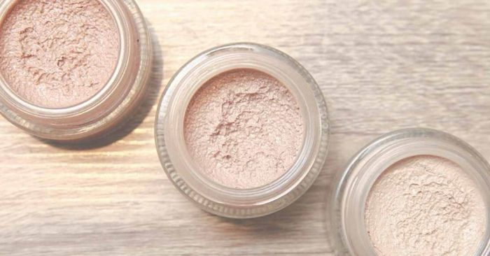 Photo of 8 ideas about make-up yourself – real beauty demands high-quality natural products – Archzine.net