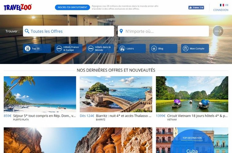 100 Best Travel And Tourism Website Design Ideas And Inspirations For 2020 France Travel Travel And Tourism Service Trip