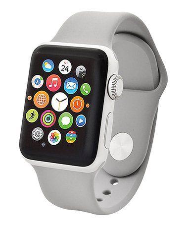 This Refurbished Fog 42MM GPS + 4G LTE Apple Watch Series