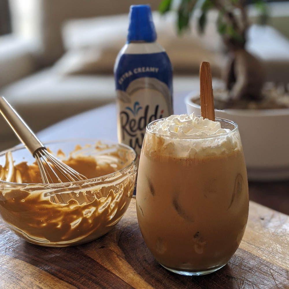 Dalgona Mocha Recipe in 2020 Coffee recipes, Mocha