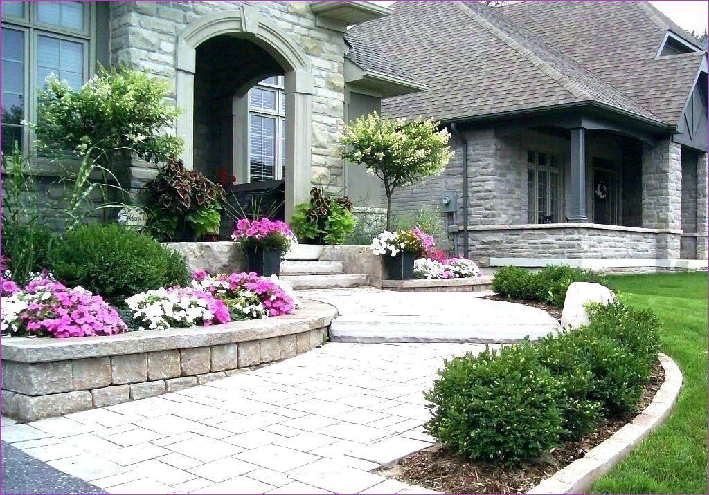 39 Stunning Landscaping Front Entrance Design Ideas 2018 Landscaping Entryway Front Door Landscaping Front Garden Design