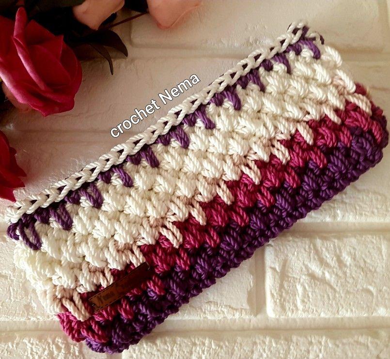 Crochet Bag Crochet Crochet Bag Bags