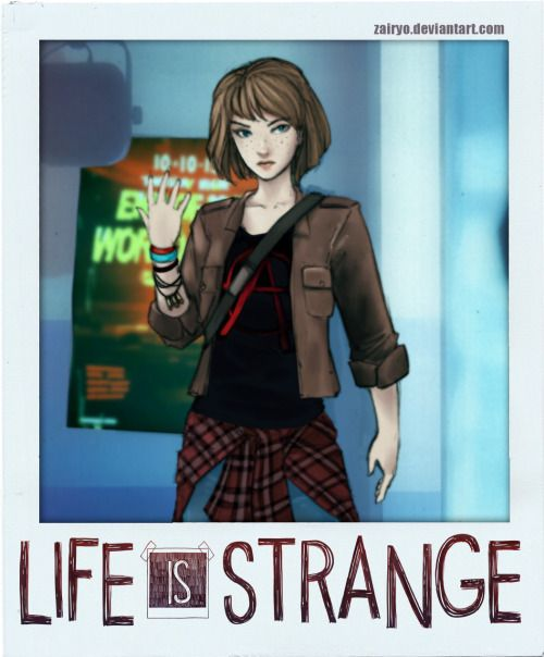 life is strange fan art - Szukaj w Google