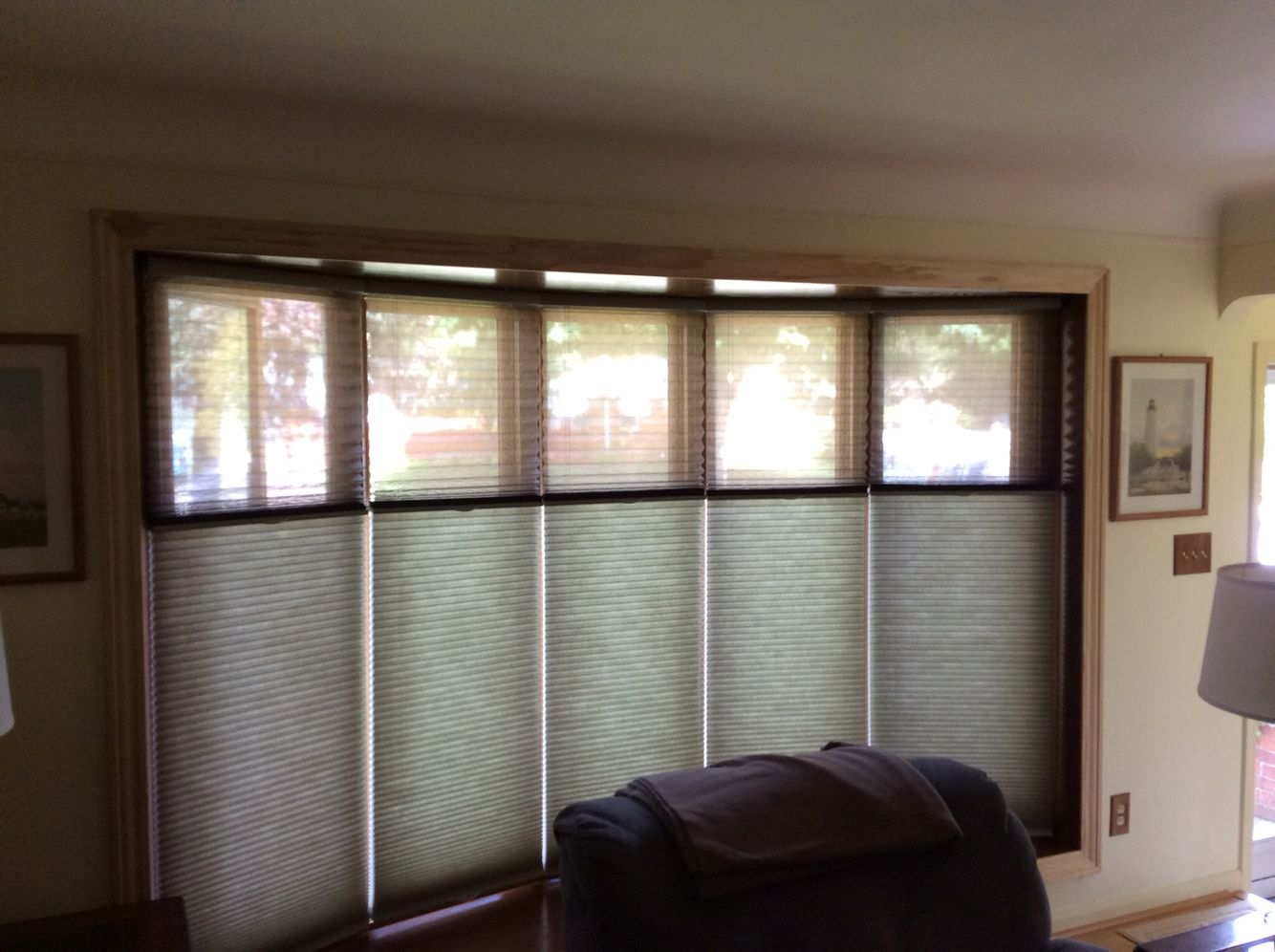 quando voc blinds blackout cellular a room pin dining ireland kathy cortina usar sabe