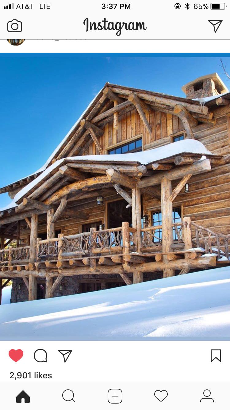 Pin de juan pablo acosta en caba a r stico casas for Modelos de cabanas rusticas