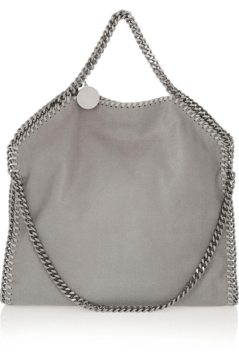 Stella McCartney Clutch Bag On Sale, Ruby, Leather, 2017, one size