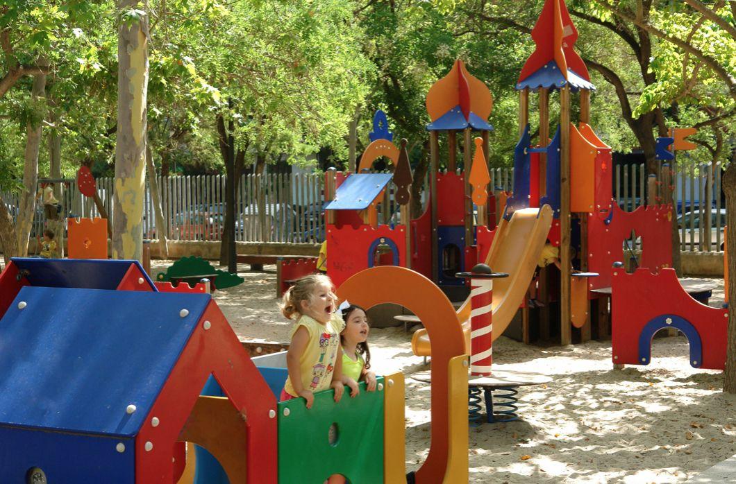 Pin En Valencia Con Niños