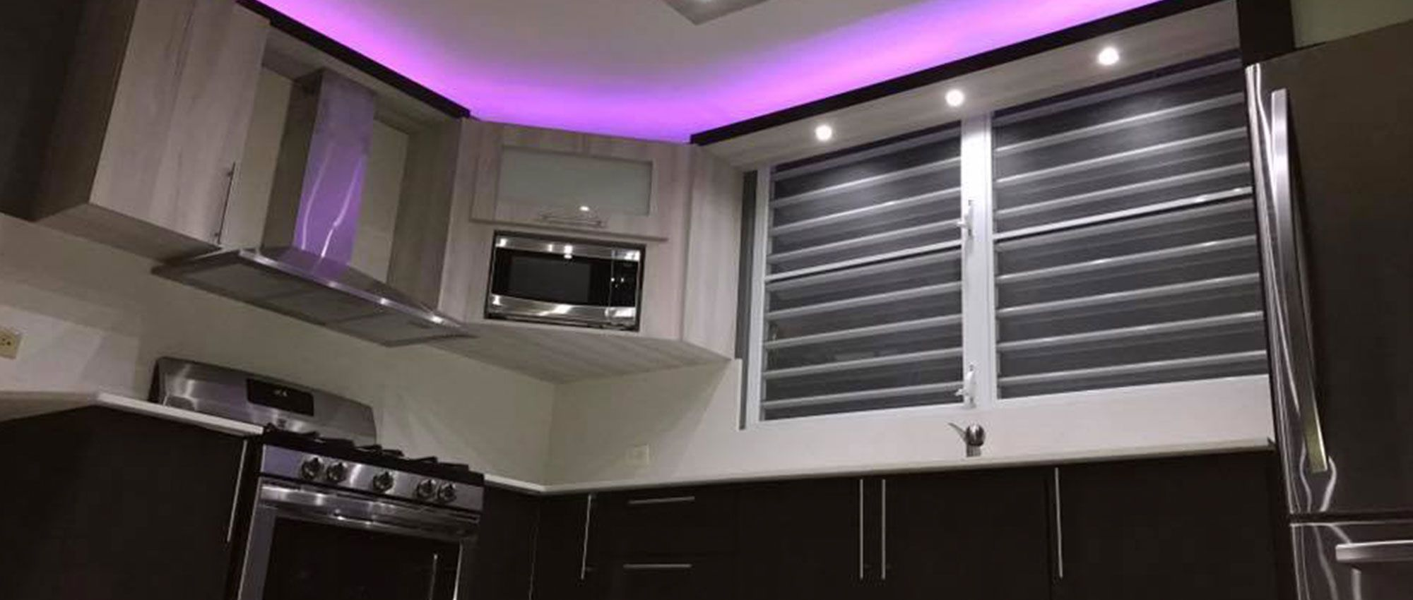 Sofia\'s PVC Kitchen | Gabinetes / Cocina | Villalba| Puerto Rico (PR ...