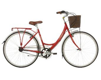 204 Kingston Women S Mayfair City Bike Amazon Co Uk Sports