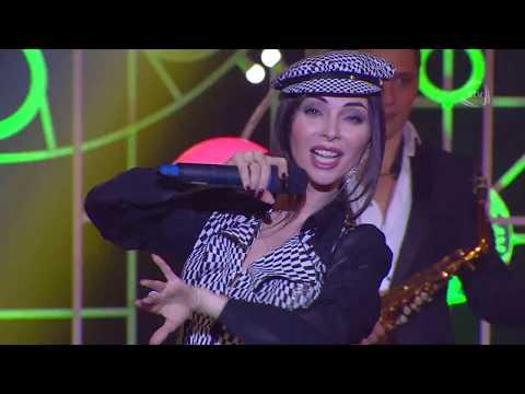 Manana Caparidze Azəri Torpagi Yeni Il Konserti 2018 Youtube