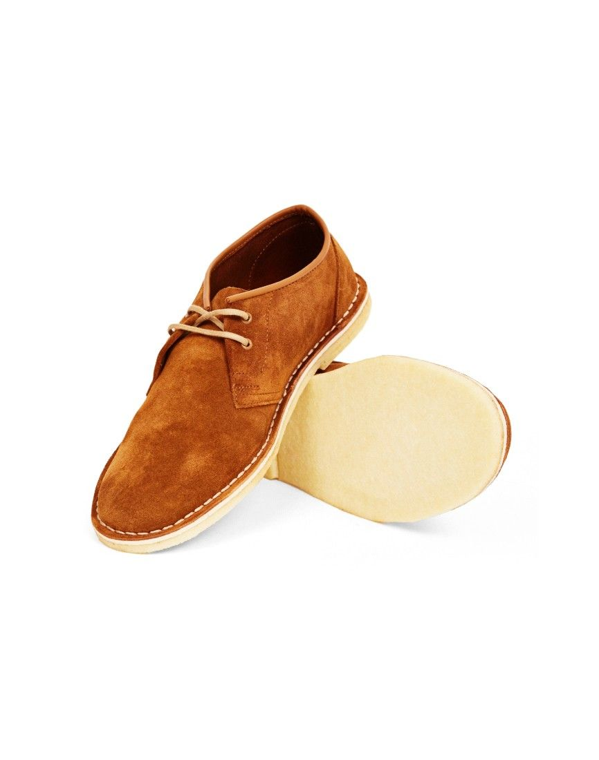 Clarks Originals Jink Shoe Brown | Shop men's shoes, accessories and  clothing at The Idle