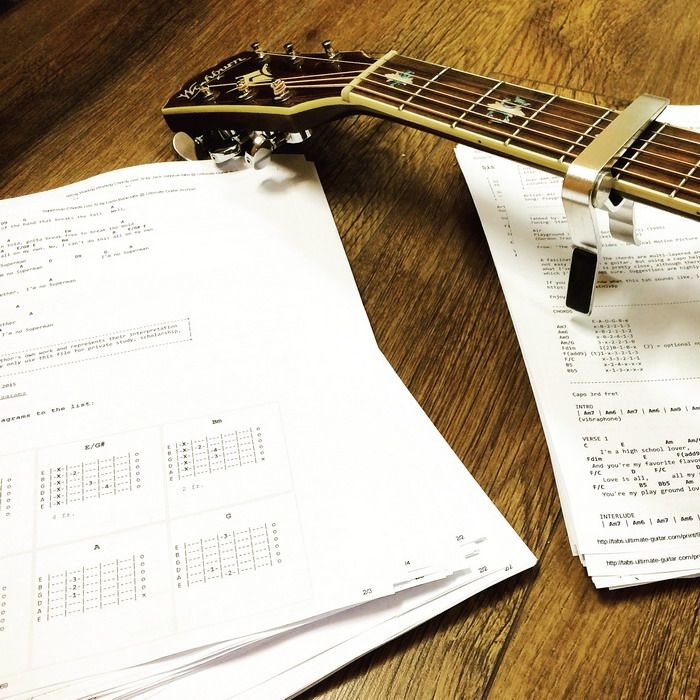 The 6 Problems Causing People To Quit Guitar How To Eliminate Them