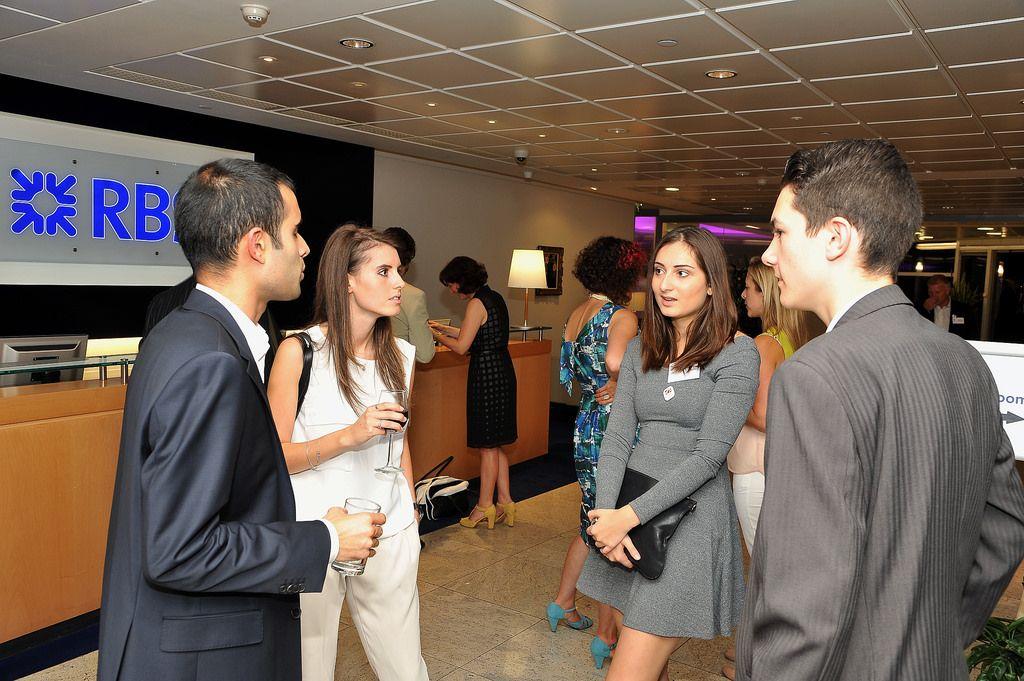 Julieta Ose OxyOse Young Entrepreneur