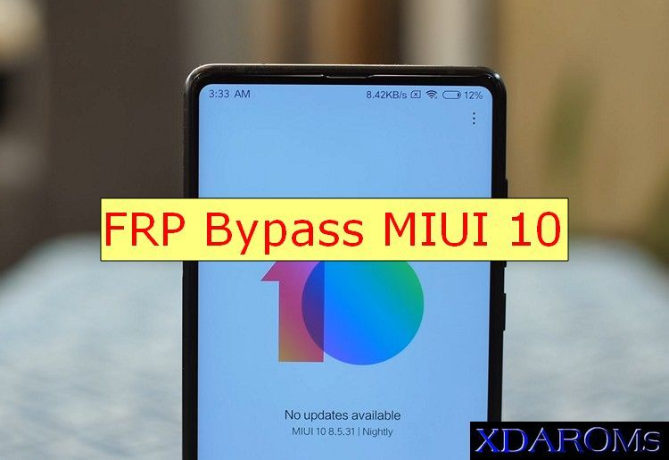 Miui For Oppo A37