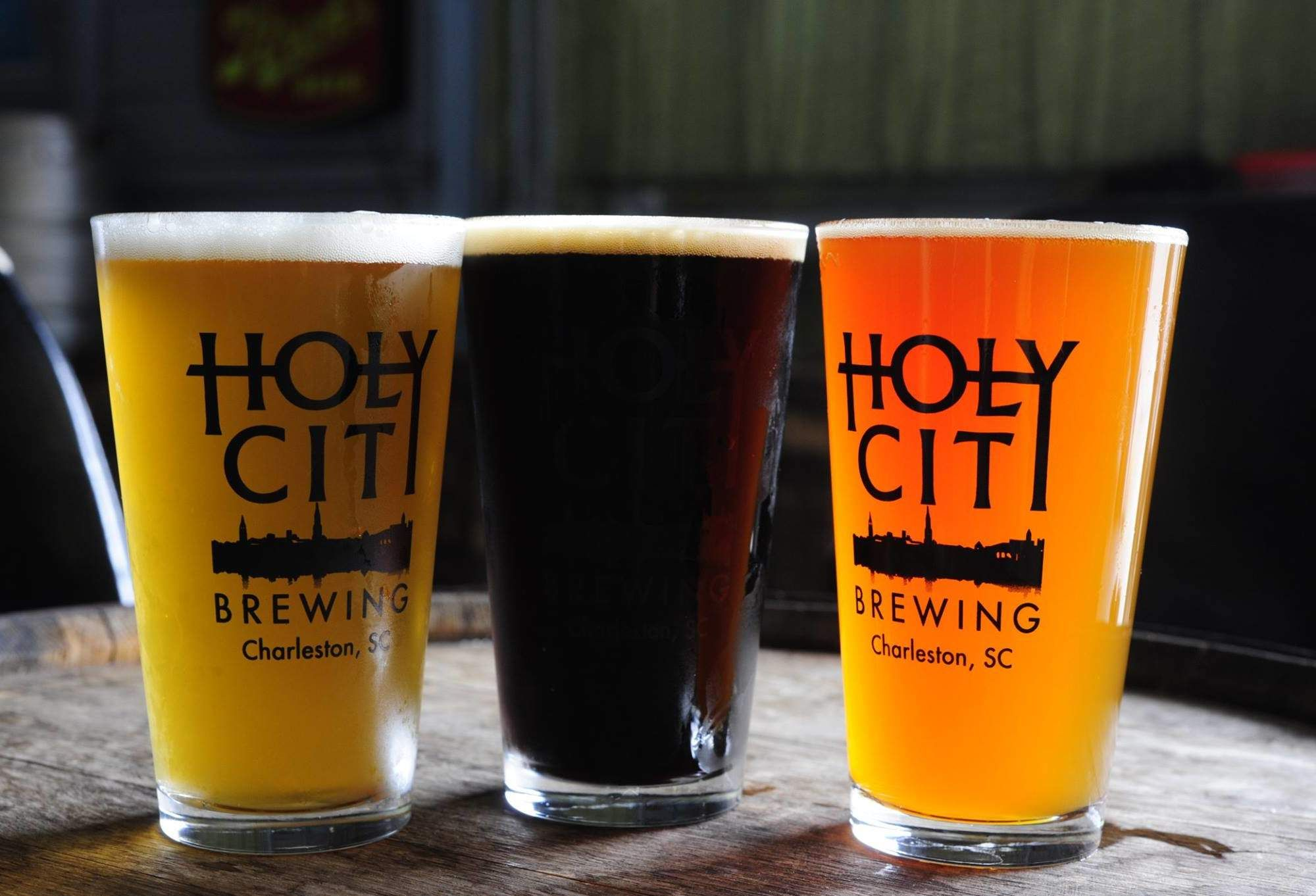 The Best Beers to Drink in Charleston This Spring