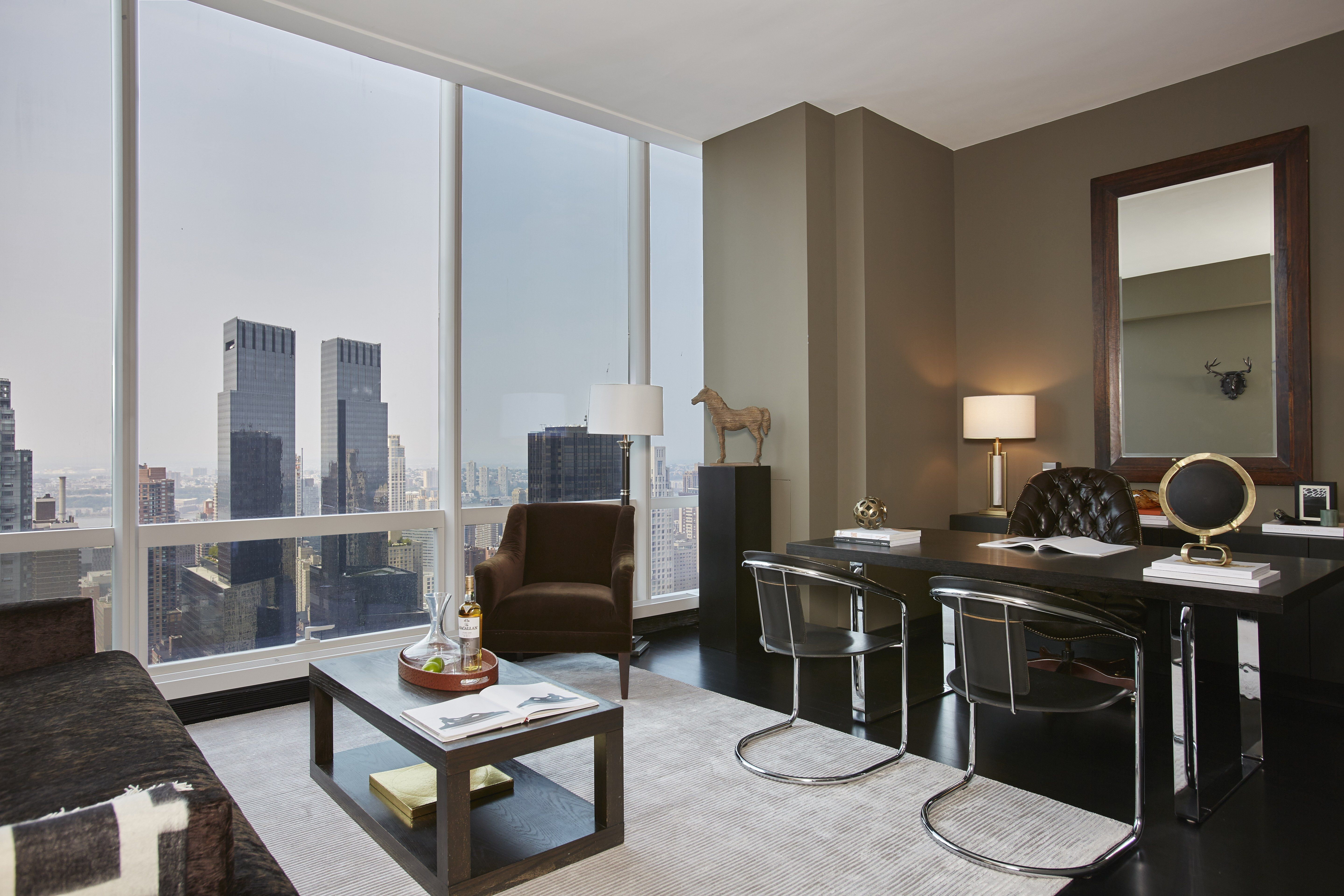 You Could Own a Midtown Manhattan Apartment with Sweeping