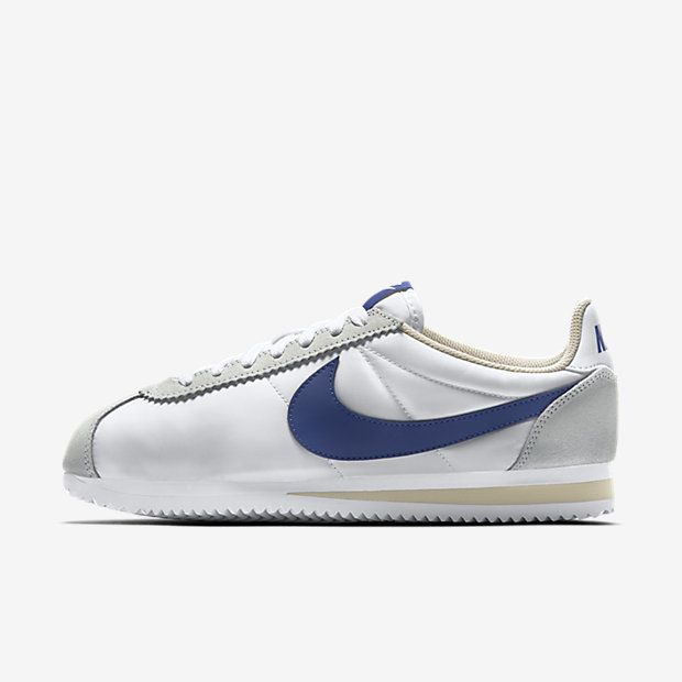 hot sale online 0d4bc 3292e Scarpa Nike Classic Cortez 15 Nylon - Donna