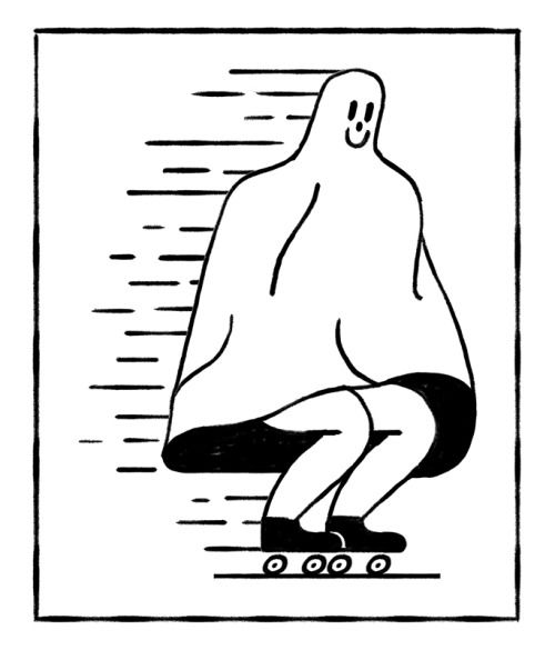 Personal / Ghost2