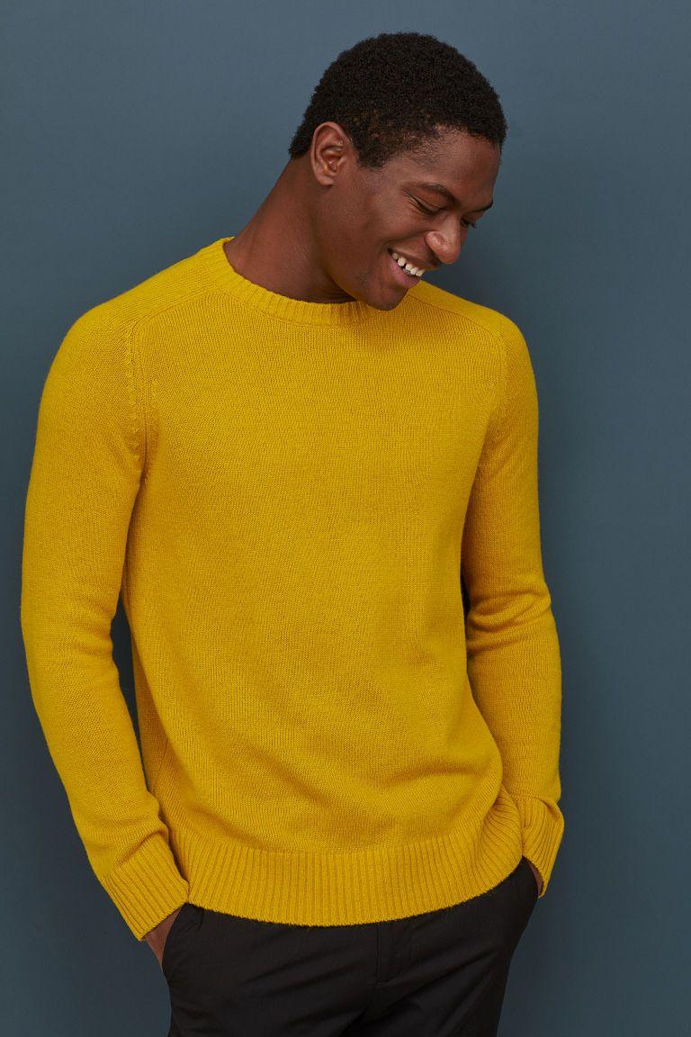 Fine,knit Sweater in 2019