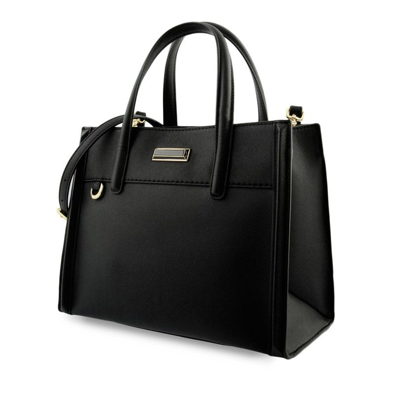 Charles & Keith Casual Structured Tote gFufQcvh9I
