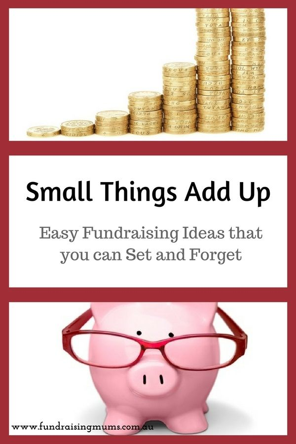 6 Effective Fundraising Ideas for Small Nonprofits (with ... |Small Fundraising Event Ideas
