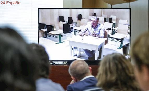 Granados pide al juez que cite a Aguirre para aclarar la influencia sobre cargos autonómicos