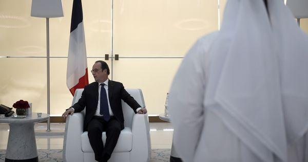La vente de Rafale au Qatar, coup dur pour Air France