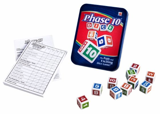 Card and Dice Games For Less! | Fabulessly Frugal