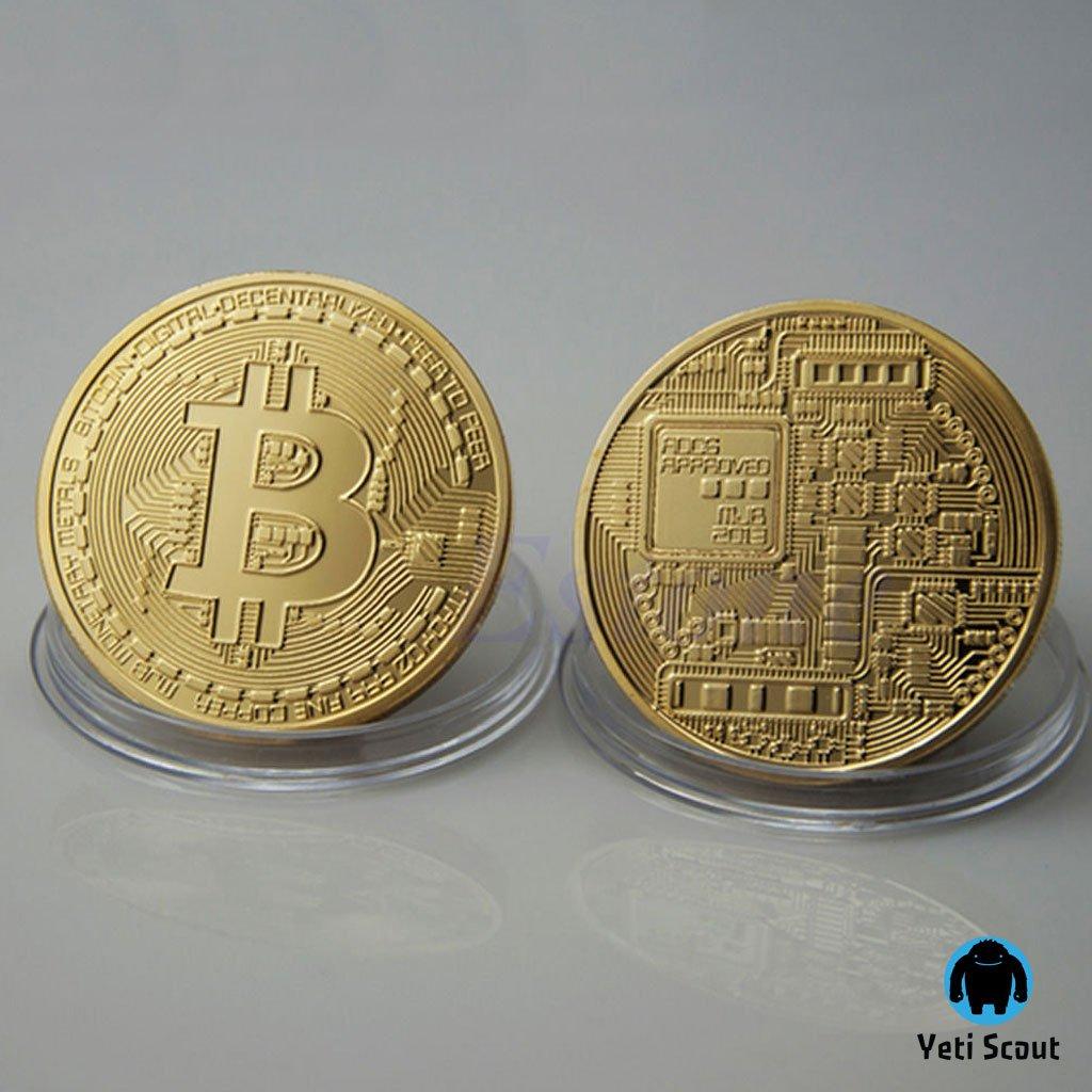 yeti cryptocurrencies