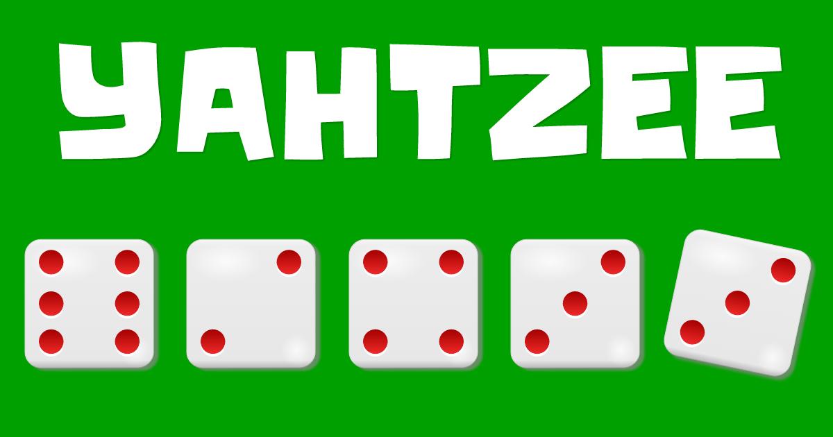 Spiele Kostenlos Yahtzee