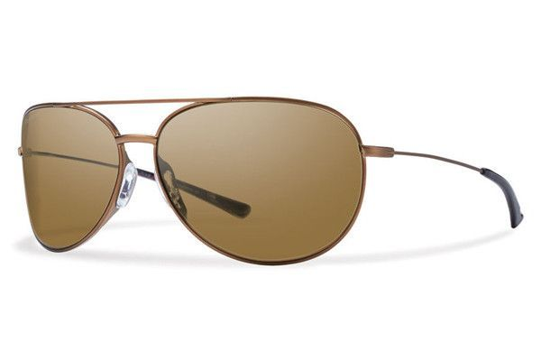 c5e9b264b4 Smith - Rockford Slim Matte Dessert Sunglasses
