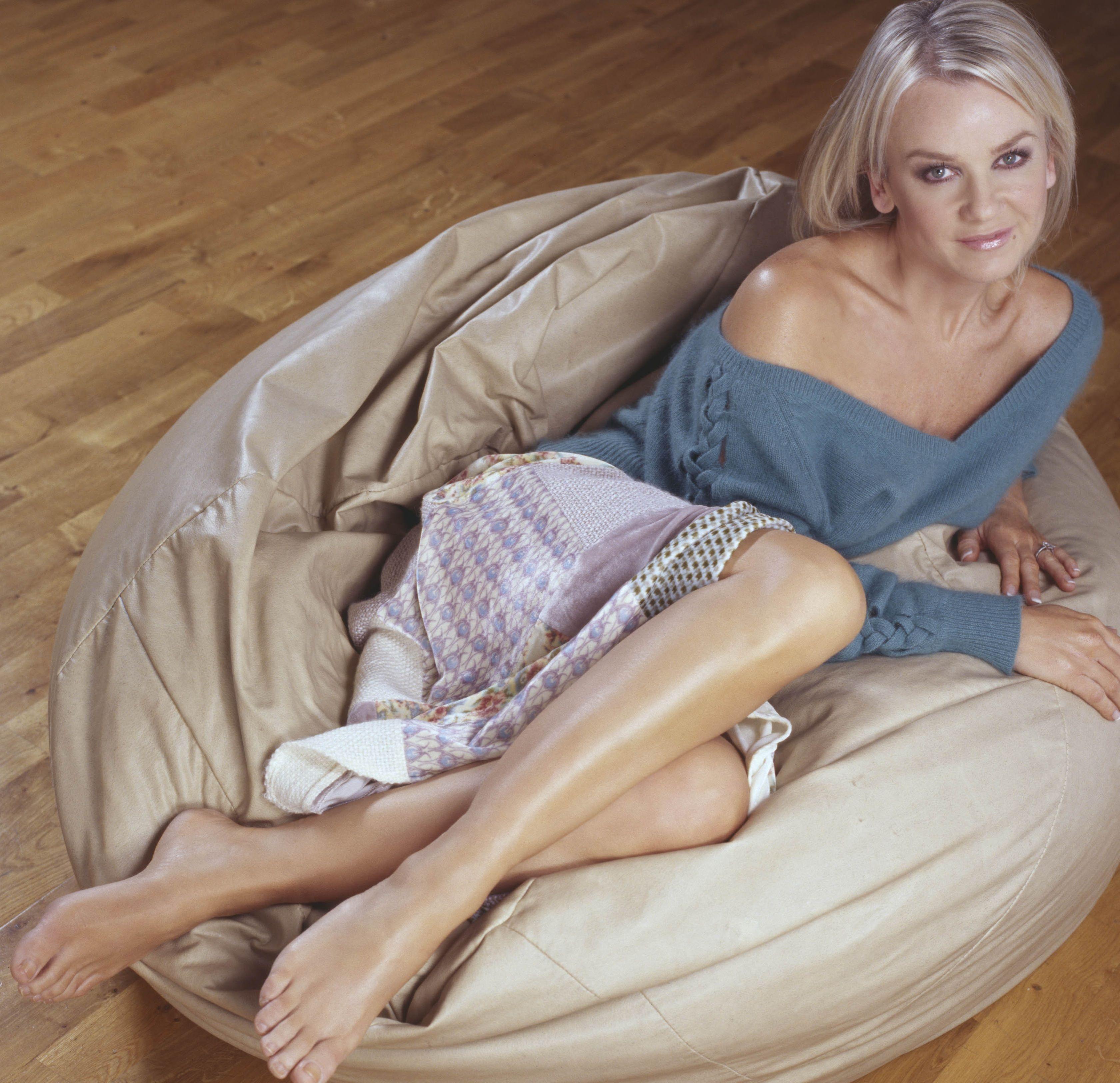 Barbara Jefford (born 1930) photo