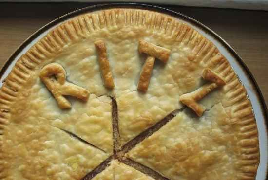 16 Tips From The Depression Era That Are Actually Life Hacks. Ritz apple pie