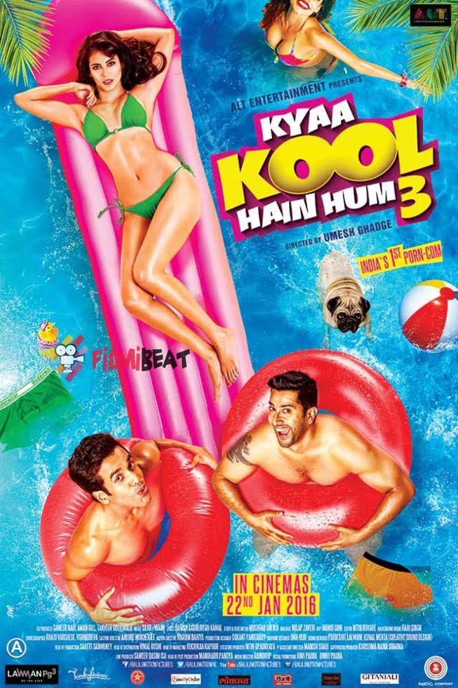Kyaa Kool Hain Hum 3 download movie free