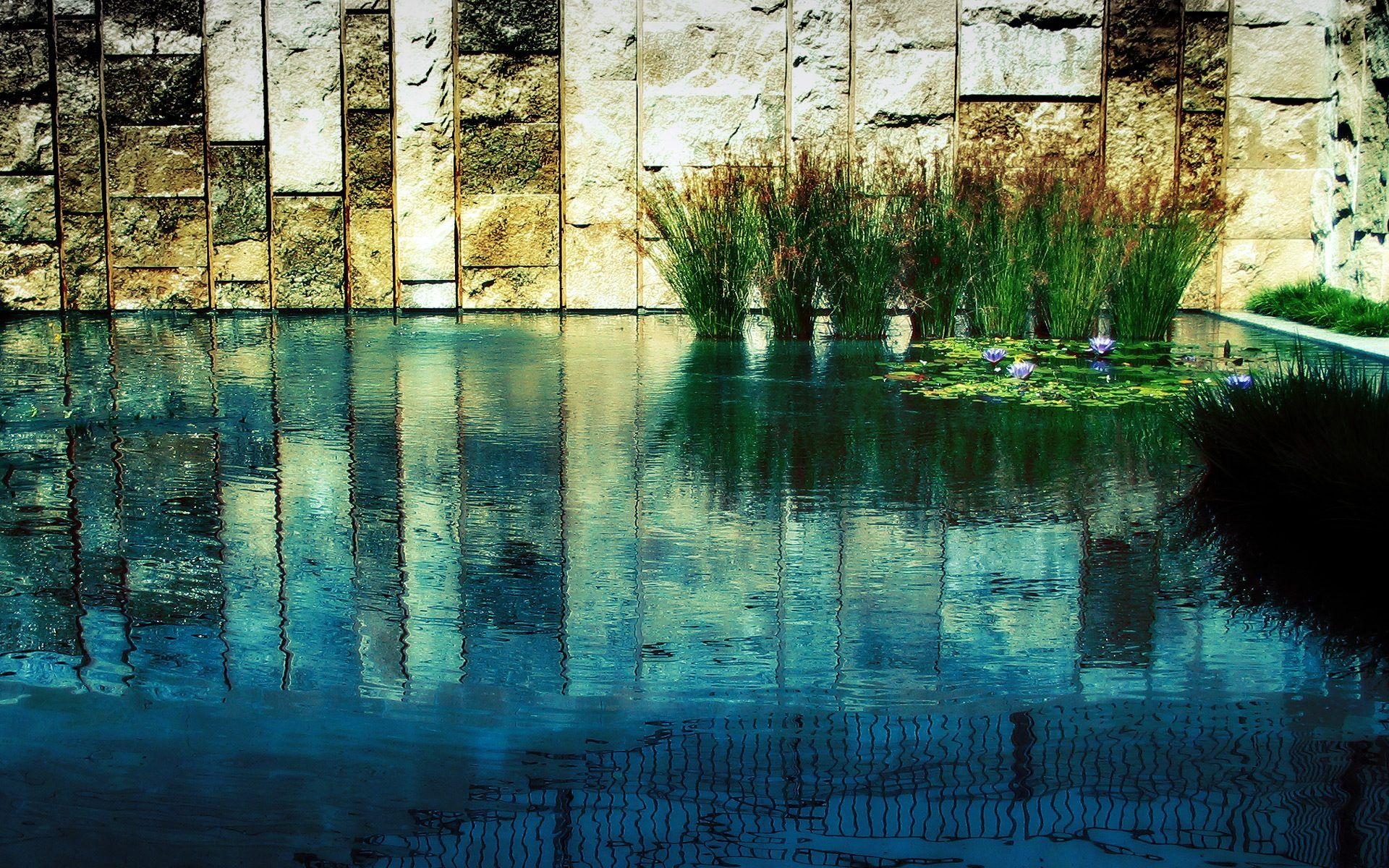 water clouds zen High Quality Wallpapers,High Definition ...