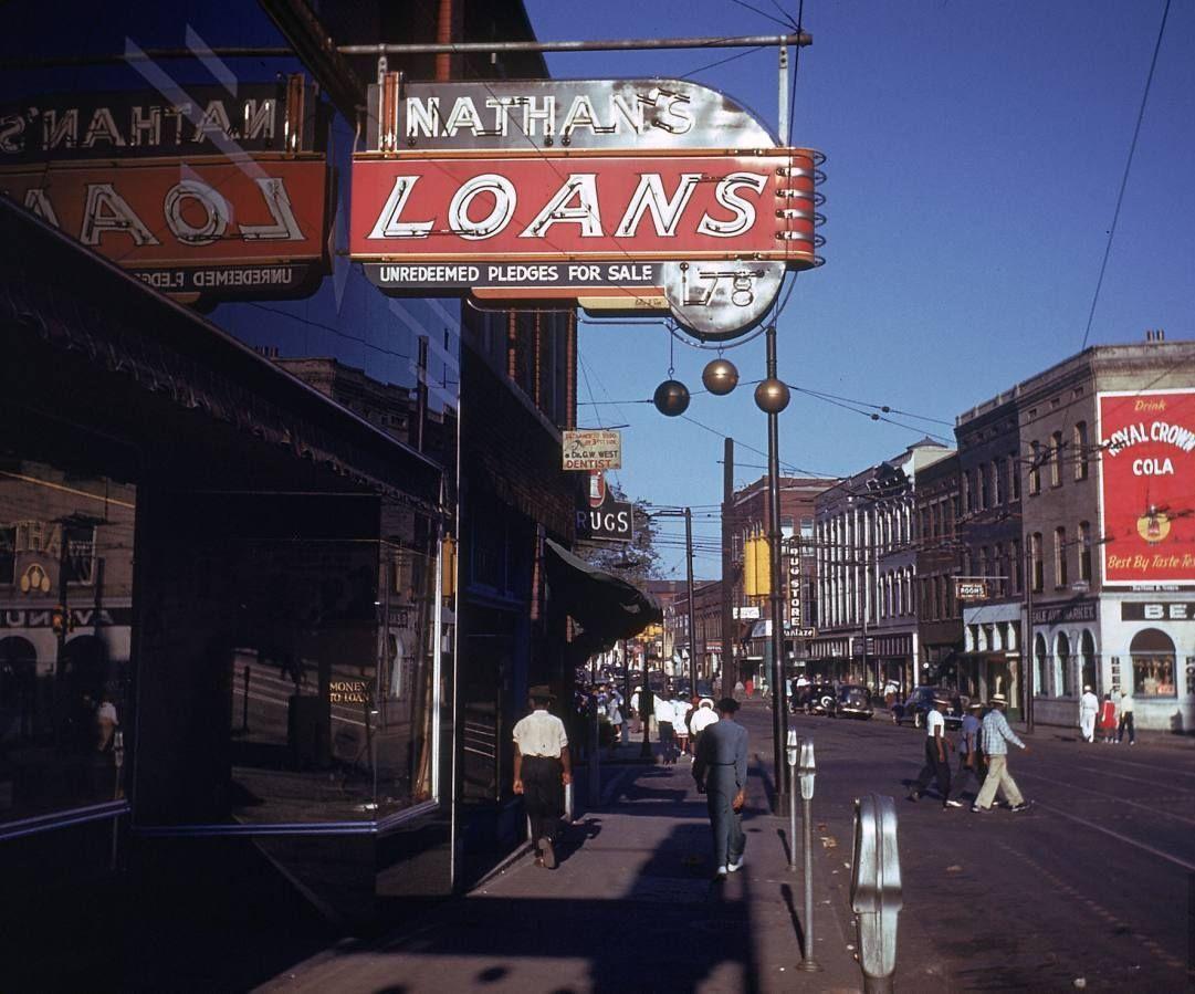 Memphis 1943 Instagram help, Memphis, Shop signs