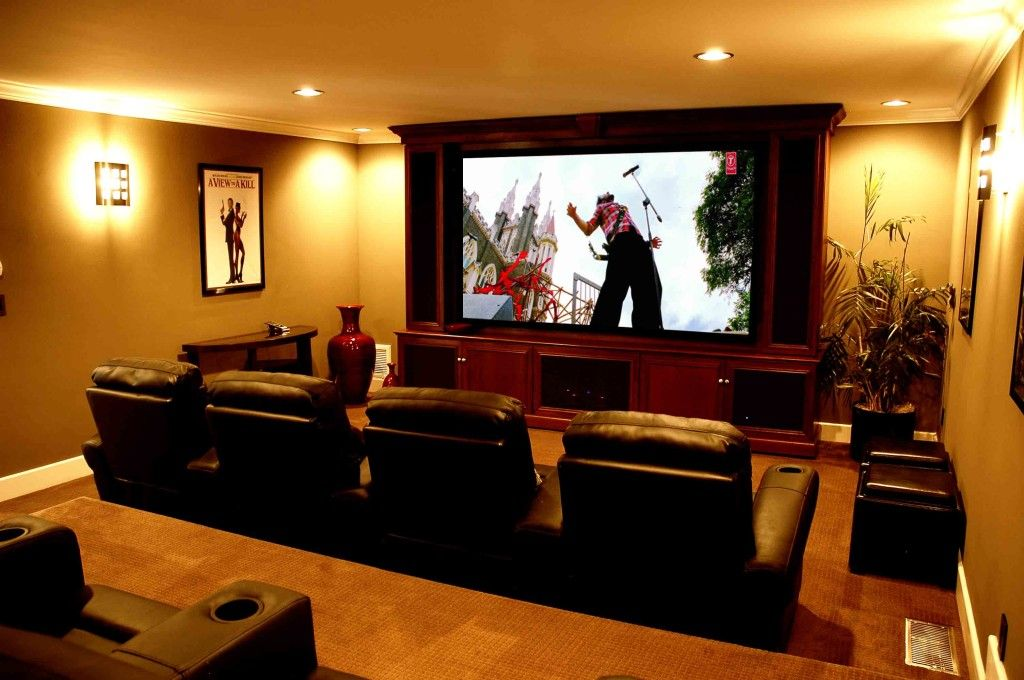 15 Simple Elegant And Affordable Home Cinema Room Ideas Architecture Design Movie Room Decor Living Room Theaters Home Theater Rooms