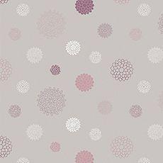 chambres bb papier peint fille fleurs with tapisserie. Black Bedroom Furniture Sets. Home Design Ideas