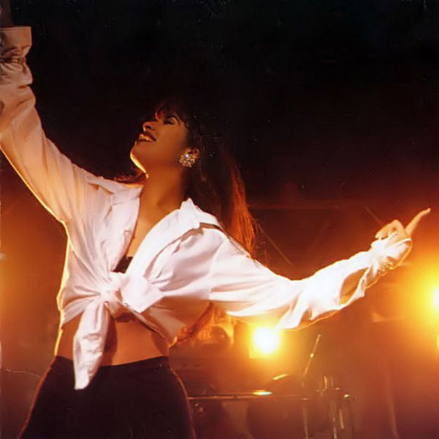 <b>In honor of what would've been the late singer's 42nd birthday.</b>