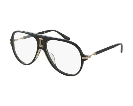 b403c6c80 BALMAIN ACETATE AVIATOR OPTICAL FRAMES, BLACK. #balmain # | Balmain ...