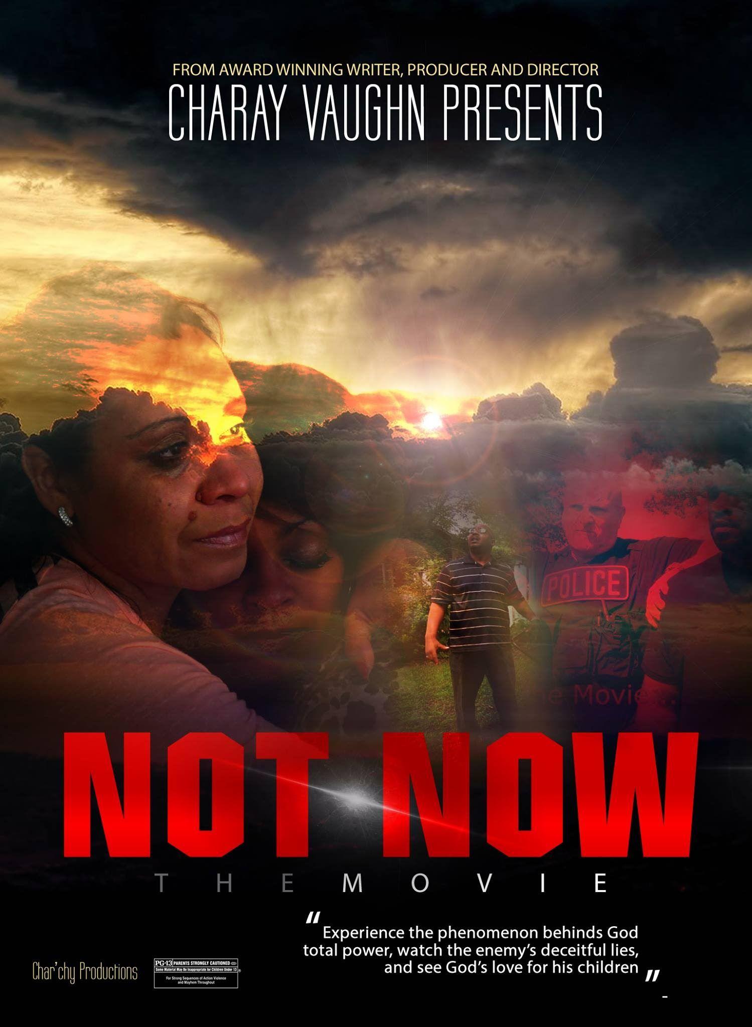 Rapture Movie 2017 - Not Now | Rapture Movies - Vintage