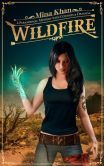 Wildfire is now available at B&N! :) Still waiting on iTunes....