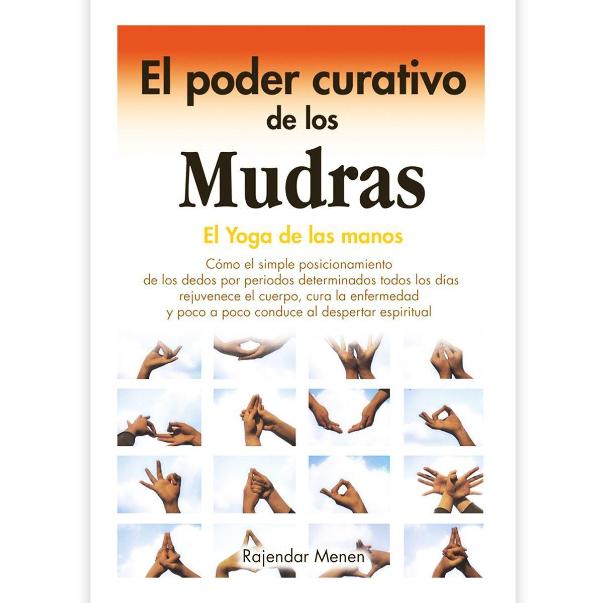 Mudras En Espanol